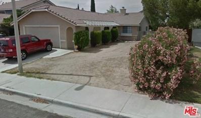2415 Oakcrest Ave., Palmdale, CA 93550 - MLS#: 18301016