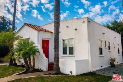 6777 Cerritos Avenue, Long Beach, CA 90805 - MLS#: 18301082