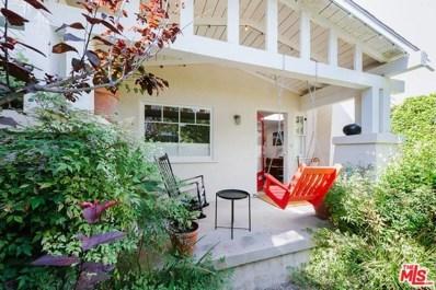 525 Rialto Avenue, Venice, CA 90291 - MLS#: 18301104