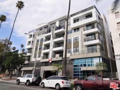 520 S Kingsley Drive UNIT 207, Los Angeles, CA 90020 - MLS#: 18301112
