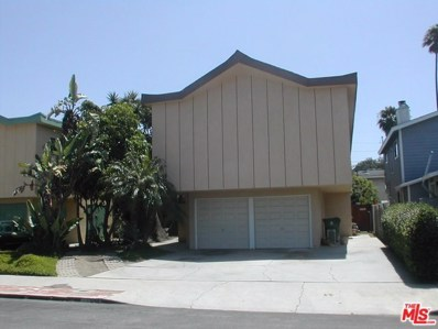 12492 Gilmore Avenue, Los Angeles, CA 90066 - MLS#: 18301356