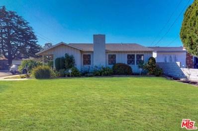 5103 Vesper Avenue, Sherman Oaks, CA 91403 - MLS#: 18301358