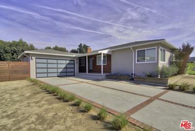 8832 Villanova Avenue, Los Angeles, CA 90045 - MLS#: 18301368