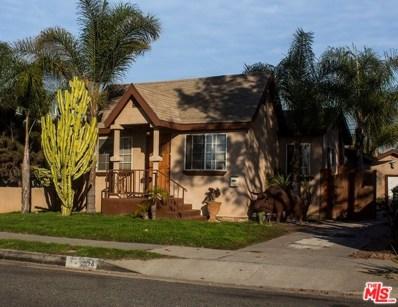 1204 Walnut Street, Inglewood, CA 90301 - MLS#: 18301468