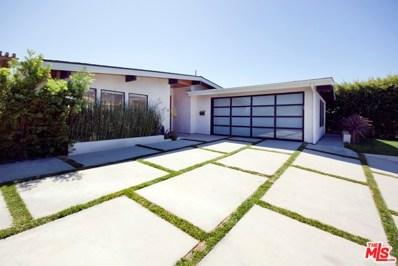 18320 Clifftop Way, Malibu, CA 90265 - MLS#: 18301528