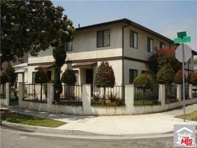 3602 W 126TH Street, Hawthorne, CA 90250 - MLS#: 18301538