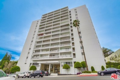 999 N Doheny Drive UNIT 807, West Hollywood, CA 90069 - MLS#: 18301554