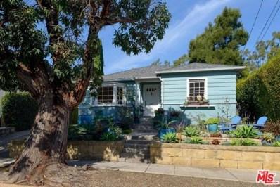 309 E Islay Street, Santa Barbara, CA 93101 - MLS#: 18301592