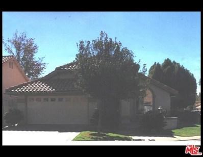 6356 Tuckaway Avenue, Banning, CA 92220 - MLS#: 18301664