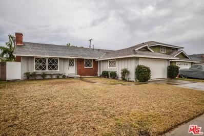5164 Melbourne Drive, Cypress, CA 90630 - MLS#: 18301670