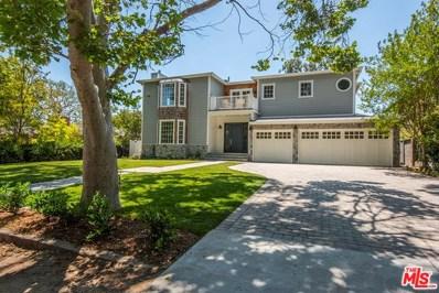 11550 Dilling Street, Studio City, CA 91604 - MLS#: 18301712