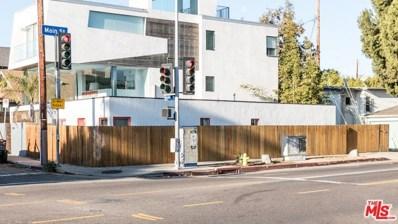 825 Main Street, Venice, CA 90291 - MLS#: 18301816