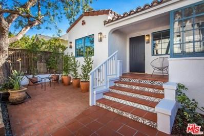 112 Breeze Avenue, Venice, CA 90291 - MLS#: 18301826