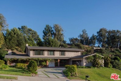 200 Surfview Drive, Pacific Palisades, CA 90272 - MLS#: 18302036