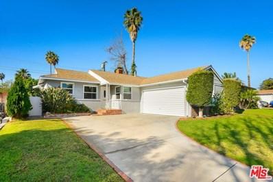 7741 Teesdale Avenue, North Hollywood, CA 91605 - MLS#: 18302052