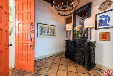 1641 N Crescent Heights, Los Angeles, CA 90069 - MLS#: 18302060