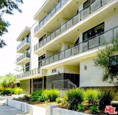 8755 Shoreham Drive UNIT 101, West Hollywood, CA 90069 - MLS#: 18302136