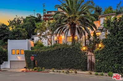 8195 Hollywood, Los Angeles, CA 90069 - MLS#: 18302162