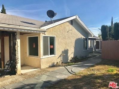 6034 Bonner Avenue, North Hollywood, CA 91606 - MLS#: 18302180