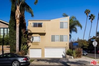 601 Vernon Avenue UNIT 3, Venice, CA 90291 - MLS#: 18302192