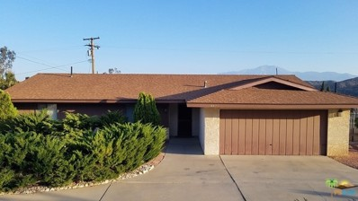 48805 Mockingbird Lane, Morongo Valley, CA 92256 - MLS#: 18302264PS