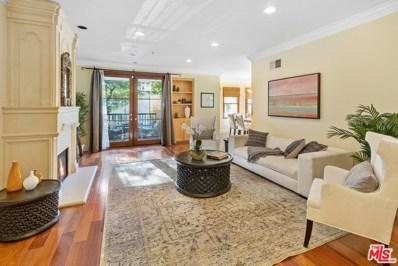 1658 Camden Avenue UNIT 202, Los Angeles, CA 90025 - MLS#: 18302394