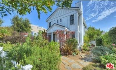 1229 22ND Street UNIT B, Santa Monica, CA 90404 - MLS#: 18302460