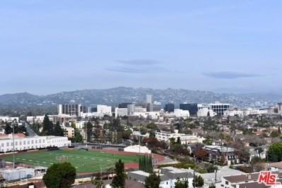 2170 Century Park East UNIT 1110, Westwood - Century City, CA 90067 - MLS#: 18302546