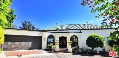 1300 Dawnridge Drive, Beverly Hills, CA 90210 - MLS#: 18302566