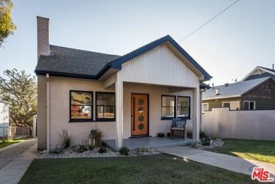 5022 Almaden Drive, Los Angeles, CA 90042 - MLS#: 18302656