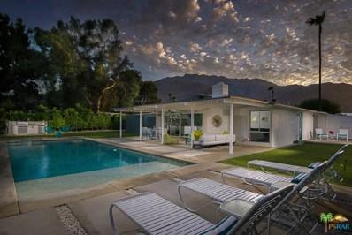 2370 N Starr Road, Palm Springs, CA 92262 - MLS#: 18302670PS