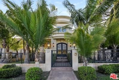 123 N Doheny Drive, Beverly Hills, CA 90211 - MLS#: 18302720