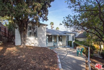 4050 York Hill Place, Los Angeles, CA 90041 - MLS#: 18302736