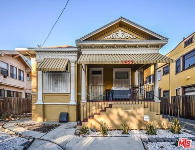 1533 W 12TH Street, Los Angeles, CA 90015 - MLS#: 18302778