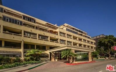 121 S Hope Street UNIT 323, Los Angeles, CA 90012 - MLS#: 18302906