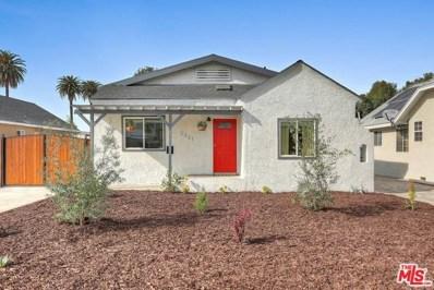 2211 S Cloverdale Avenue, Los Angeles, CA 90016 - MLS#: 18302938