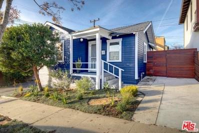 513 W Holly Avenue, El Segundo, CA 90245 - MLS#: 18302940