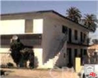 1541 E 51 Street, Los Angeles, CA 90011 - MLS#: 18302964