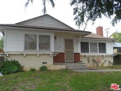 2425 W 112TH Street, Inglewood, CA 90303 - MLS#: 18303014