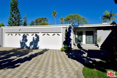 545 Evelyn Place, Beverly Hills, CA 90210 - MLS#: 18303046