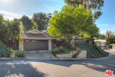11556 Dona Cecilia Drive, Studio City, CA 91604 - MLS#: 18303048