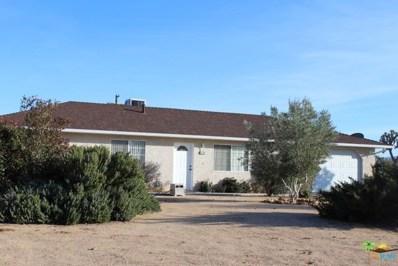 3643 Balsa Avenue, Yucca Valley, CA 92284 - MLS#: 18303068PS
