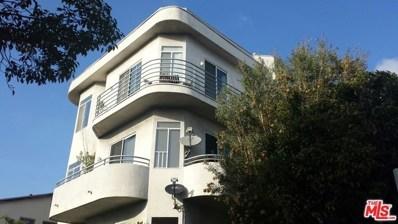 1325 Arizona Avenue UNIT 201, Santa Monica, CA 90404 - MLS#: 18303088