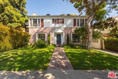 1604 Pandora Avenue, Los Angeles, CA 90024 - MLS#: 18303160