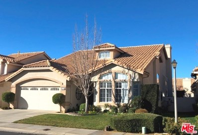 1497 Birdie Drive, Banning, CA 92220 - MLS#: 18303216