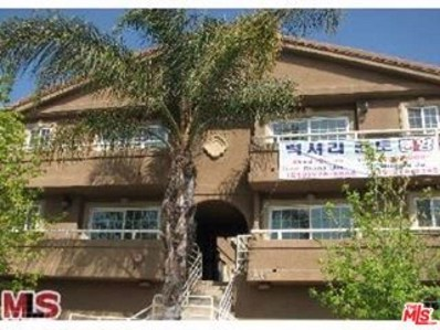 436 N Oxford Avenue UNIT 104, Los Angeles, CA 90004 - MLS#: 18303258