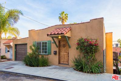 6206 Mount Angelus Place, Los Angeles, CA 90042 - MLS#: 18303352