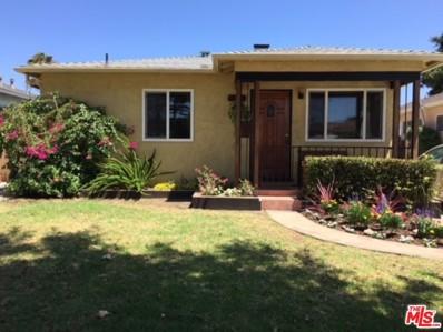 11018 Aletta Avenue, Culver City, CA 90232 - MLS#: 18303404