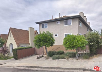 1297 S Cochran Avenue UNIT C, Los Angeles, CA 90019 - MLS#: 18303520