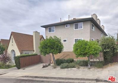 1297 S Cochran Avenue UNIT C, Los Angeles, CA 90019 - MLS#: 18303520